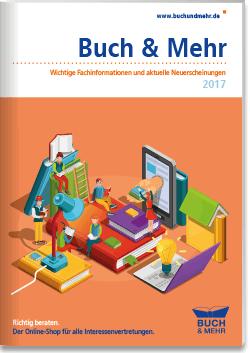 Buch&Mehr-Katalog